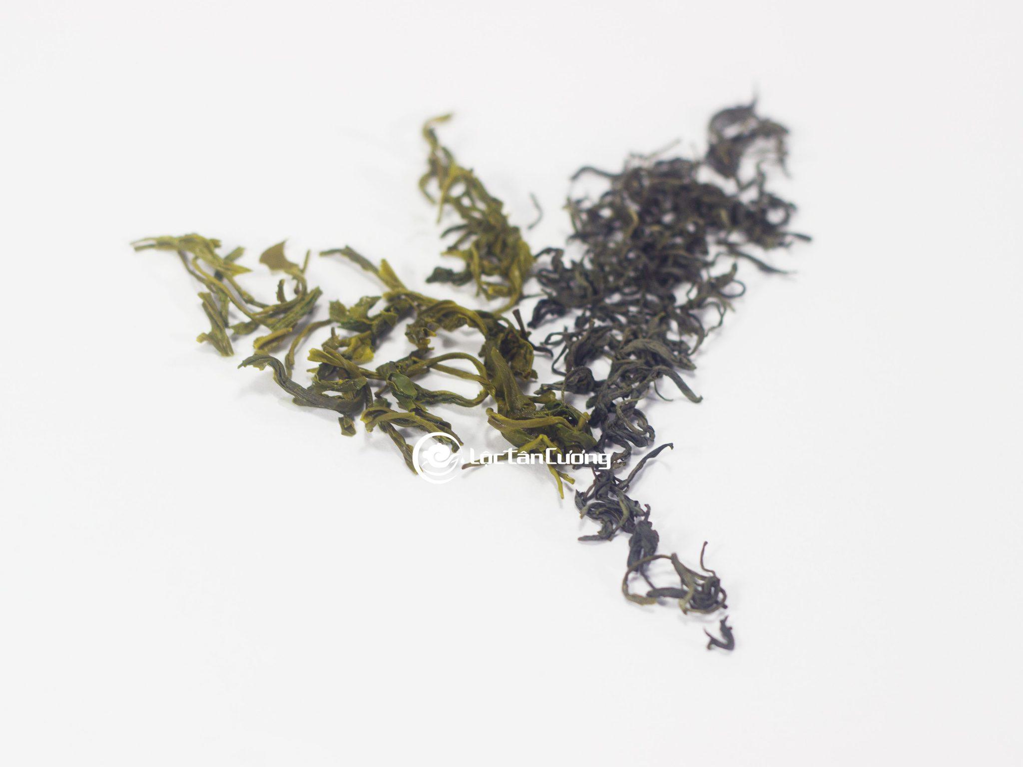 Chè nõn tôm thái nguyên thượng hạng - thức uống không thể thiếu của người sành trà