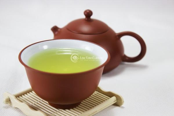 Trà Đinh Ngọc Thái Nguyên uống ngon hơn khi pha đúng cách