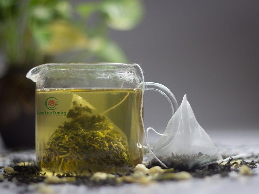 Lộc Tân Cương chuyên cung cấp các sản phẩm trà cao cấp