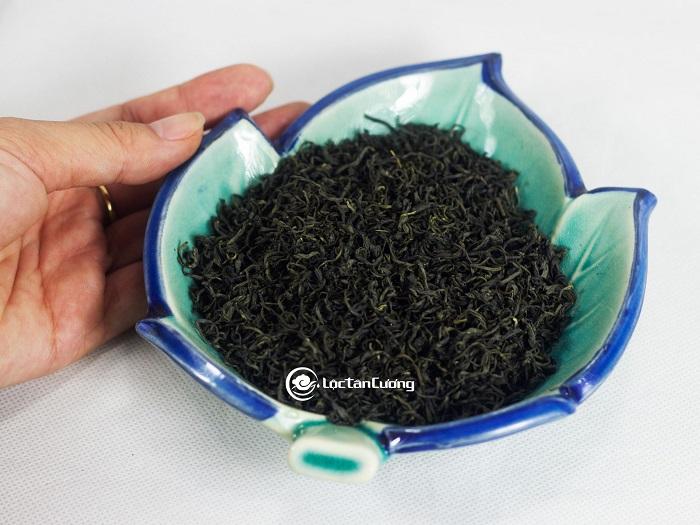 Cánh trà móc câu thái nguyên đặc biệt
