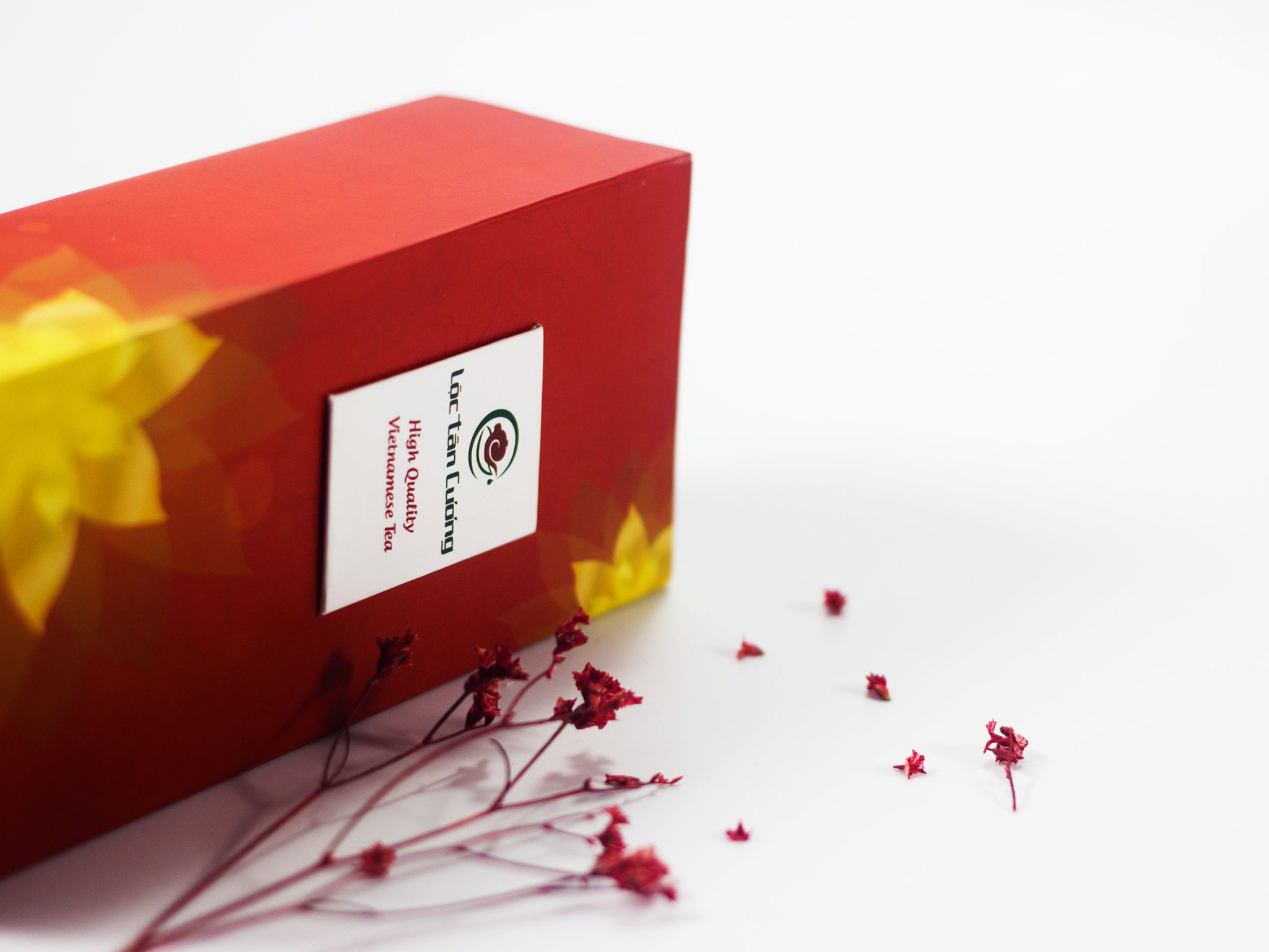 trà sen sẽ là món quà ý nghĩa cho những dịp quan trọng
