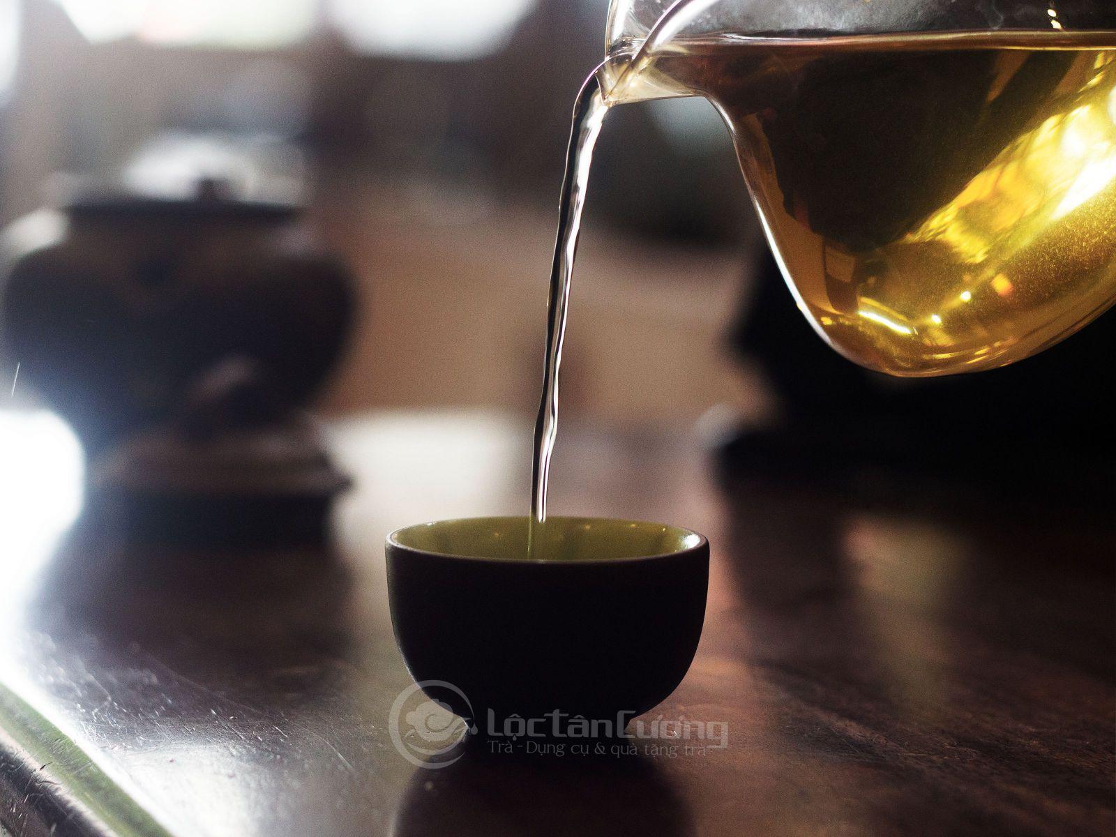 Cách pha trà Tà Xùa ngon, đúng chuẩn người sành trà