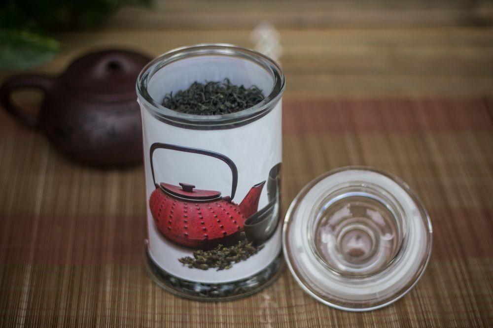 hũ đựng tuy kín nhưng cũng không phải là cách tuyệt đối để bảo quản trà