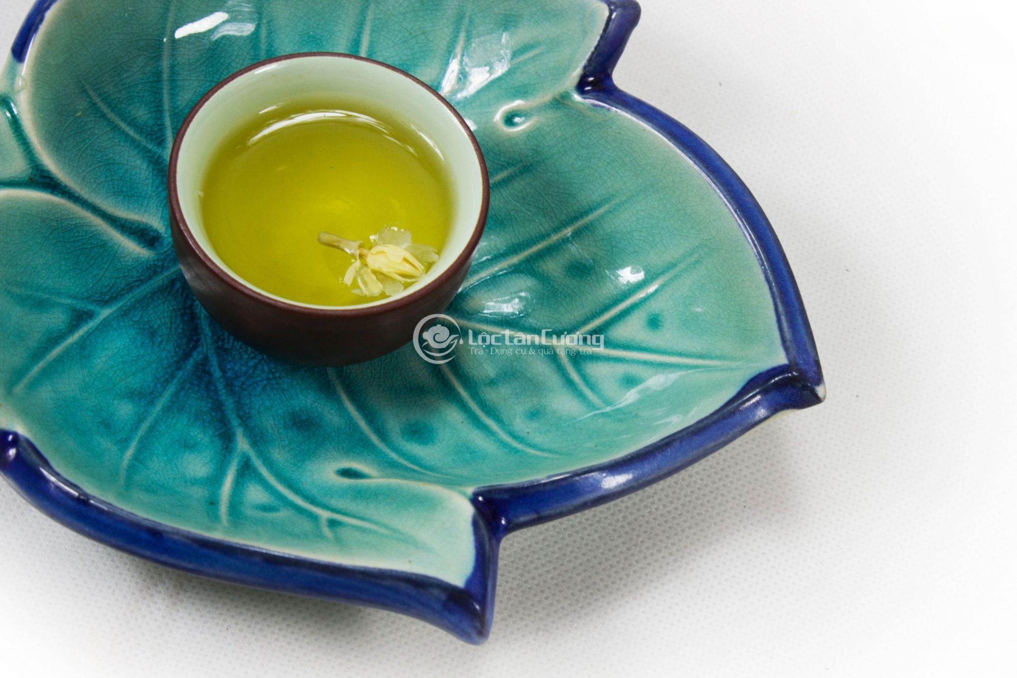 Trà hoa lài nói riêng và các loại trà nói chung đều rất tốt cho sức khỏe nếu được sử dụng đúng cách