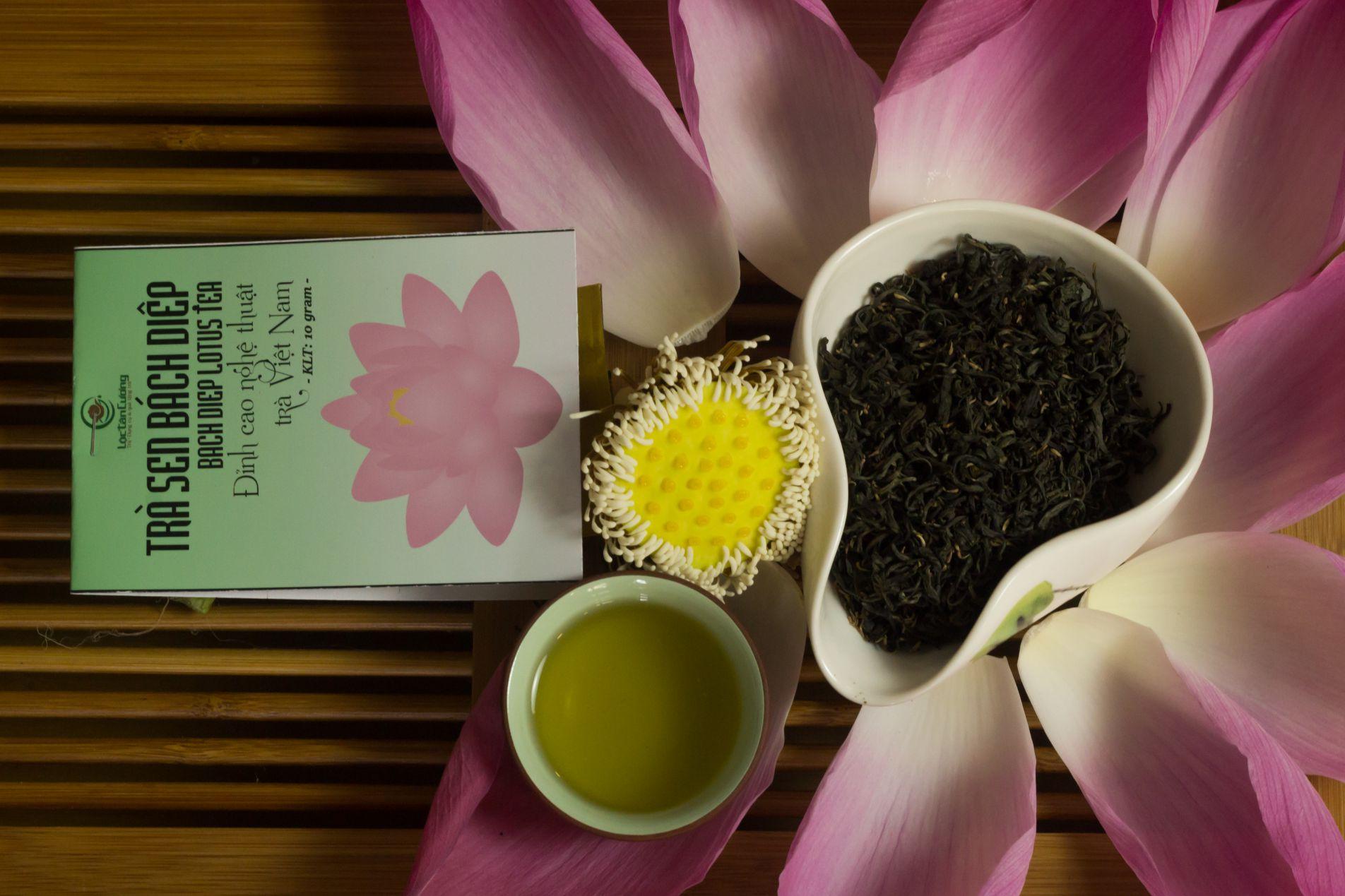Cảm nhận trực tiếp hương vị là cách tốt nhất để nhận biết trà thật hay trà hương liệu