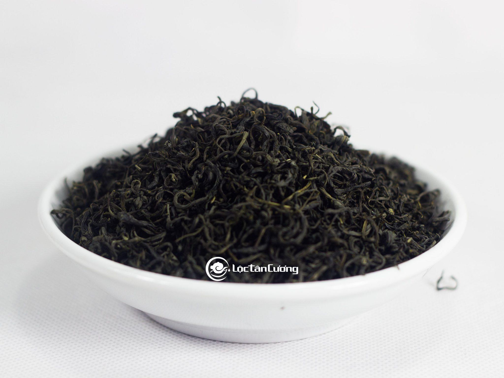 Trà bắc là cái tên gọi chung cho tất cả loại trà mạn của miền Bắc