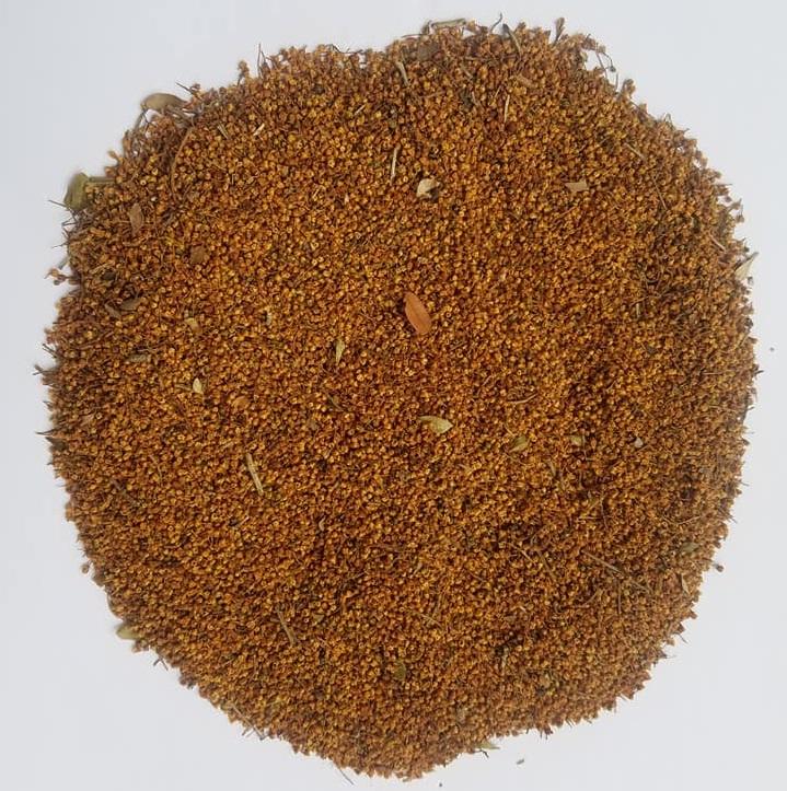 Hoa ngâu khô có vô vàn cách sử dụng khác nhau