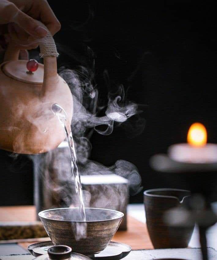Cách pha trà thái nguyên ngon theo phong cách người thưởng trà của người Việt