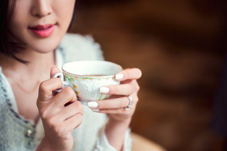 Uống trà rất tốt cho cơ thể, mang lại nhiều sức khỏe cho người thưởng trà