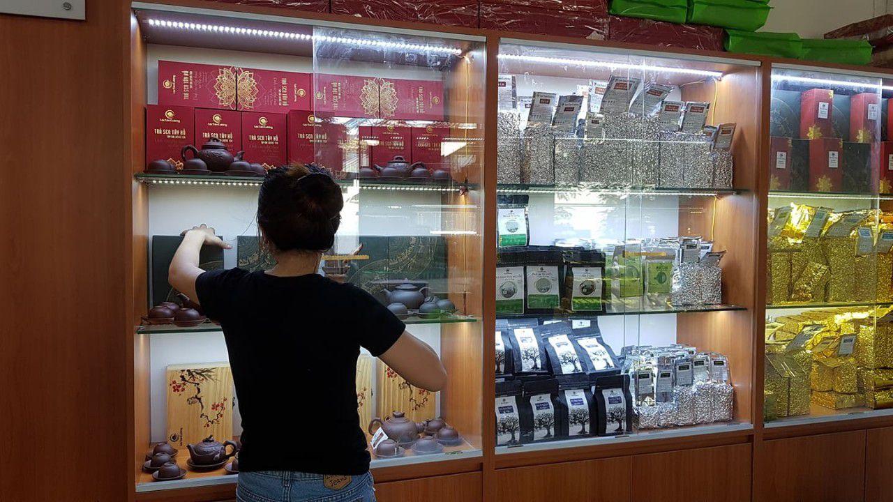 Sản phẩm trà thái nguyên tại Lộc Tân Cương đa dạng, chất lượng, đảm bảo làm hài lòng tất cả khách hàng khó tính