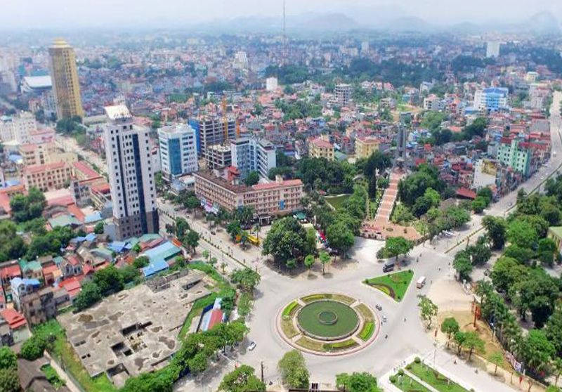 Thành phố Thái Nguyên với nhiều tiềm năng kinh tế, đặc biệt là ngành trồng chè
