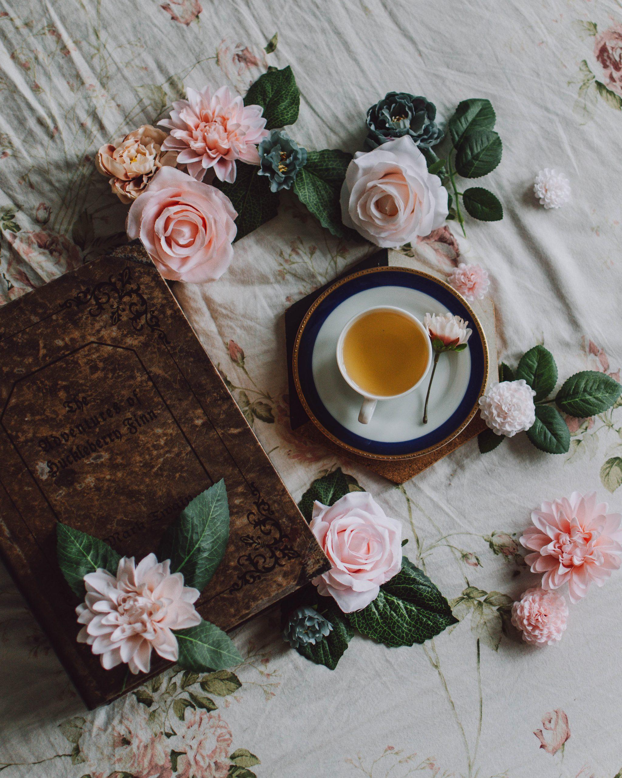 Giá trị của trà hoa hồng không chỉ nằm ở hương vị mà còn nằm ở tác dụng lưu giữ nhan sắc cho phái đẹp