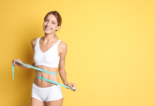 Nếu bạn đang trong quá trình giảm cân thì trà hoa hồng là một trợ thủ đắc lực