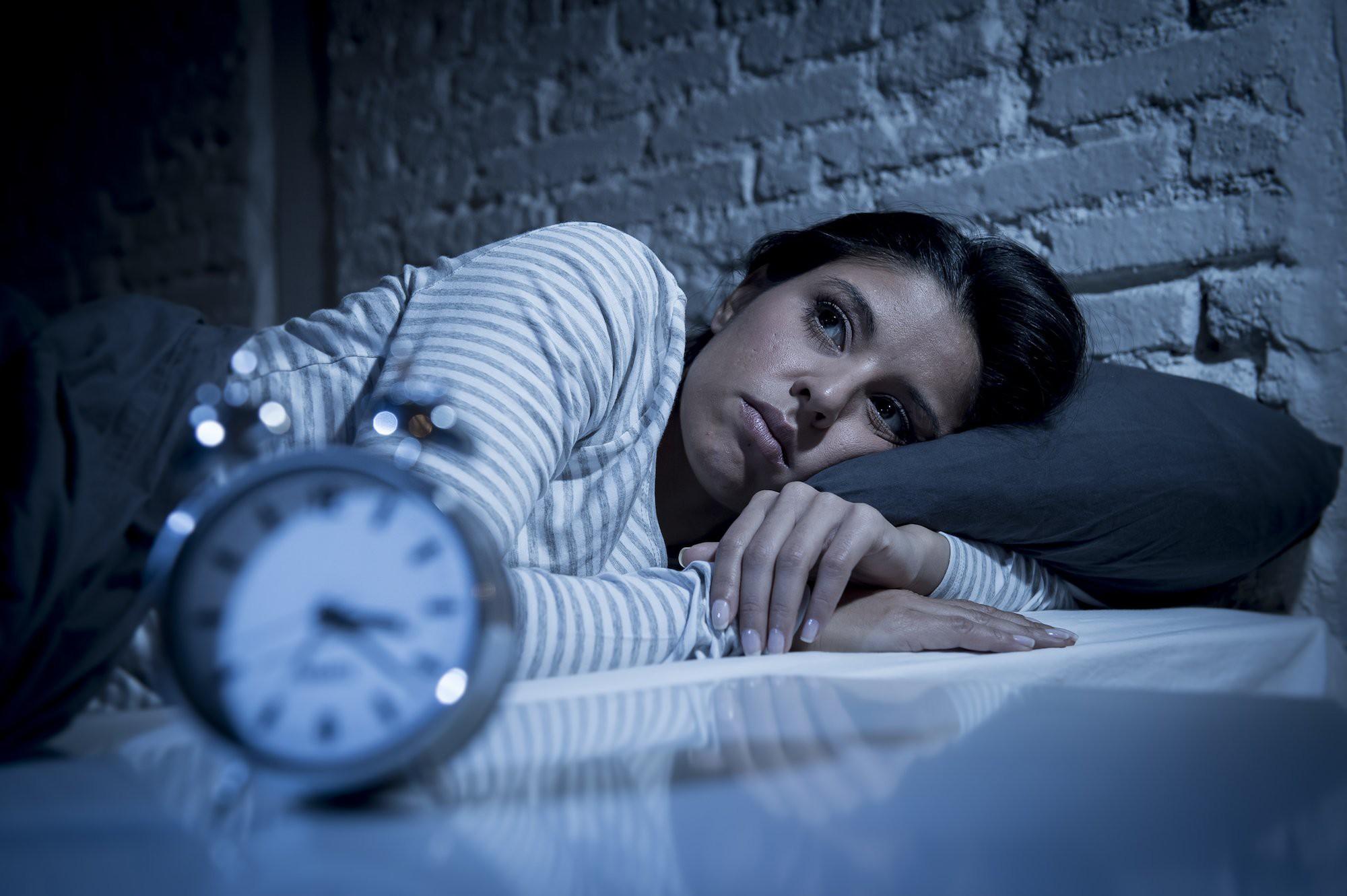 Trà tam thất có thể giải quyết tốt vấn đề của người mất ngủ kinh niên