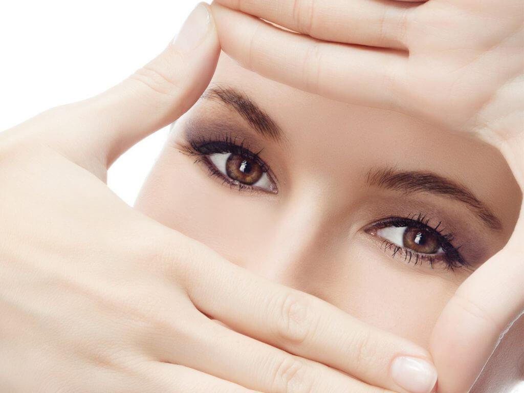 Trà hoa đậu biếc rất tốt cho sức khỏe mắt