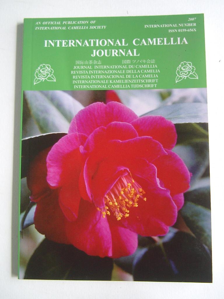 Tạp chí về trà uy tín nhất thế giới