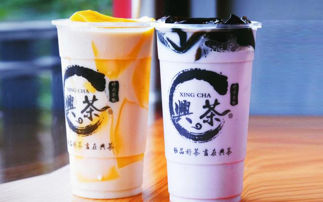 Cách pha trà sữa Đài Loan