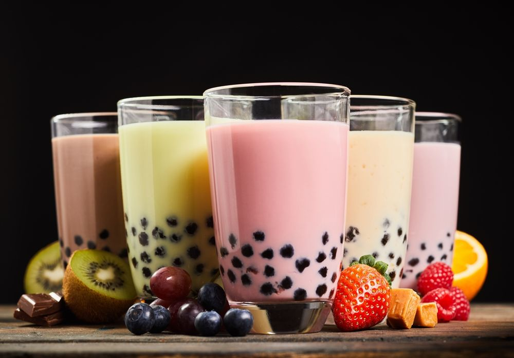 Hướng Dẫn Các Cách Pha Trà Sữa Tại Nhà