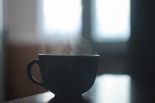 Chén trà ngon phải tận hưởng bằng tâm hồn