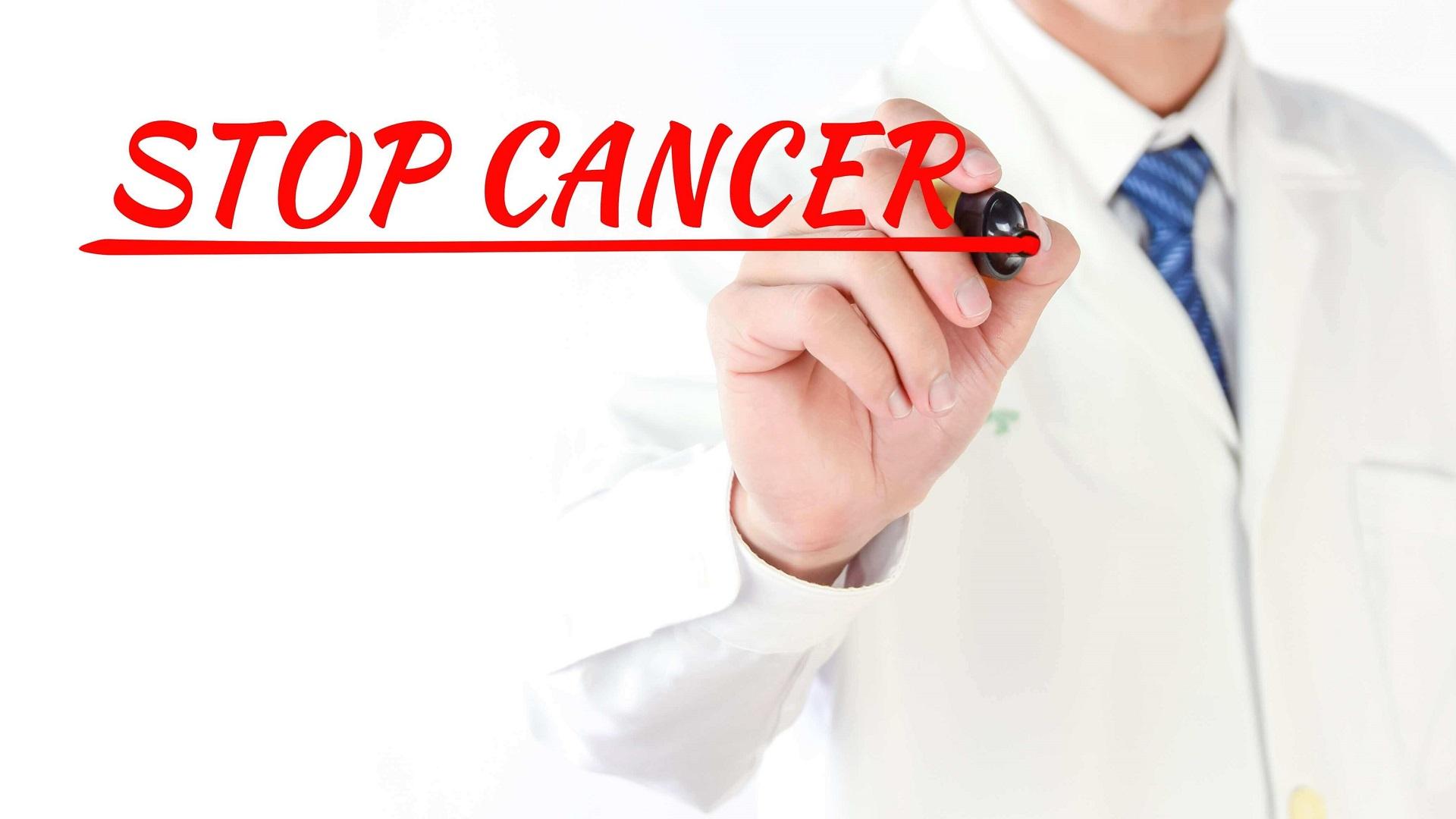 Hỗ trợ phòng chống ung thư là một trong những tác dụng nổi bật của trà sen