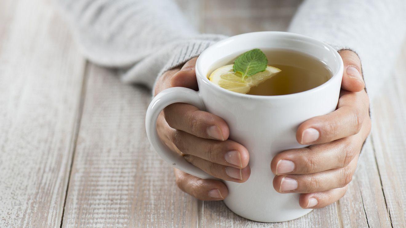 lá trà xanh có tác dụng gì