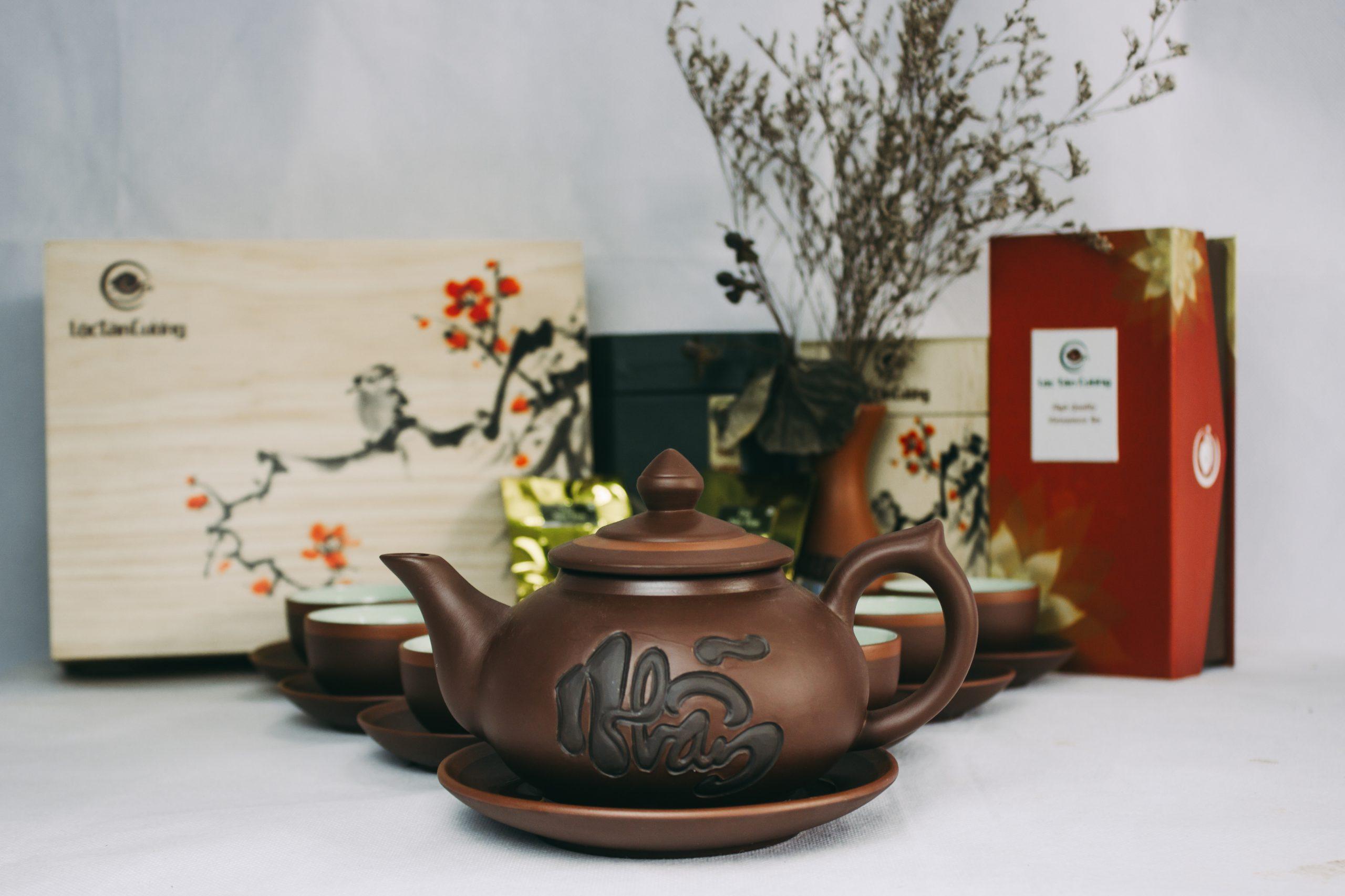Lộc Tân Cương là đơn vị cung cấp trà vô cùng chuyên nghiệp