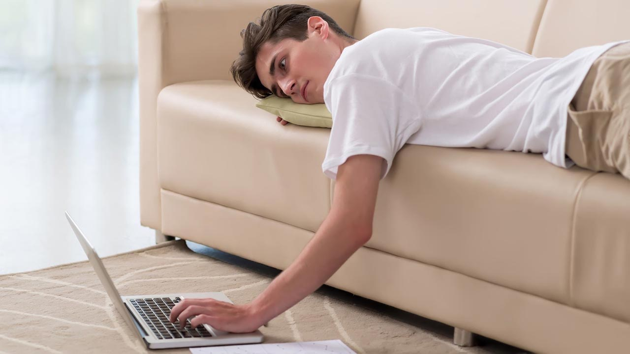 lười vận động là nguyên nhân hàng đầu gây nên thừa cân, dư mỡ