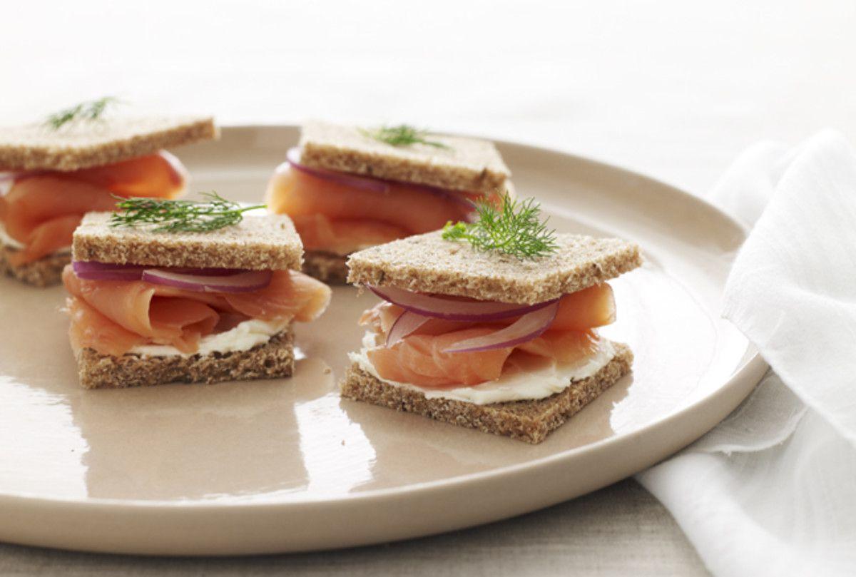 Bánh Sandwich