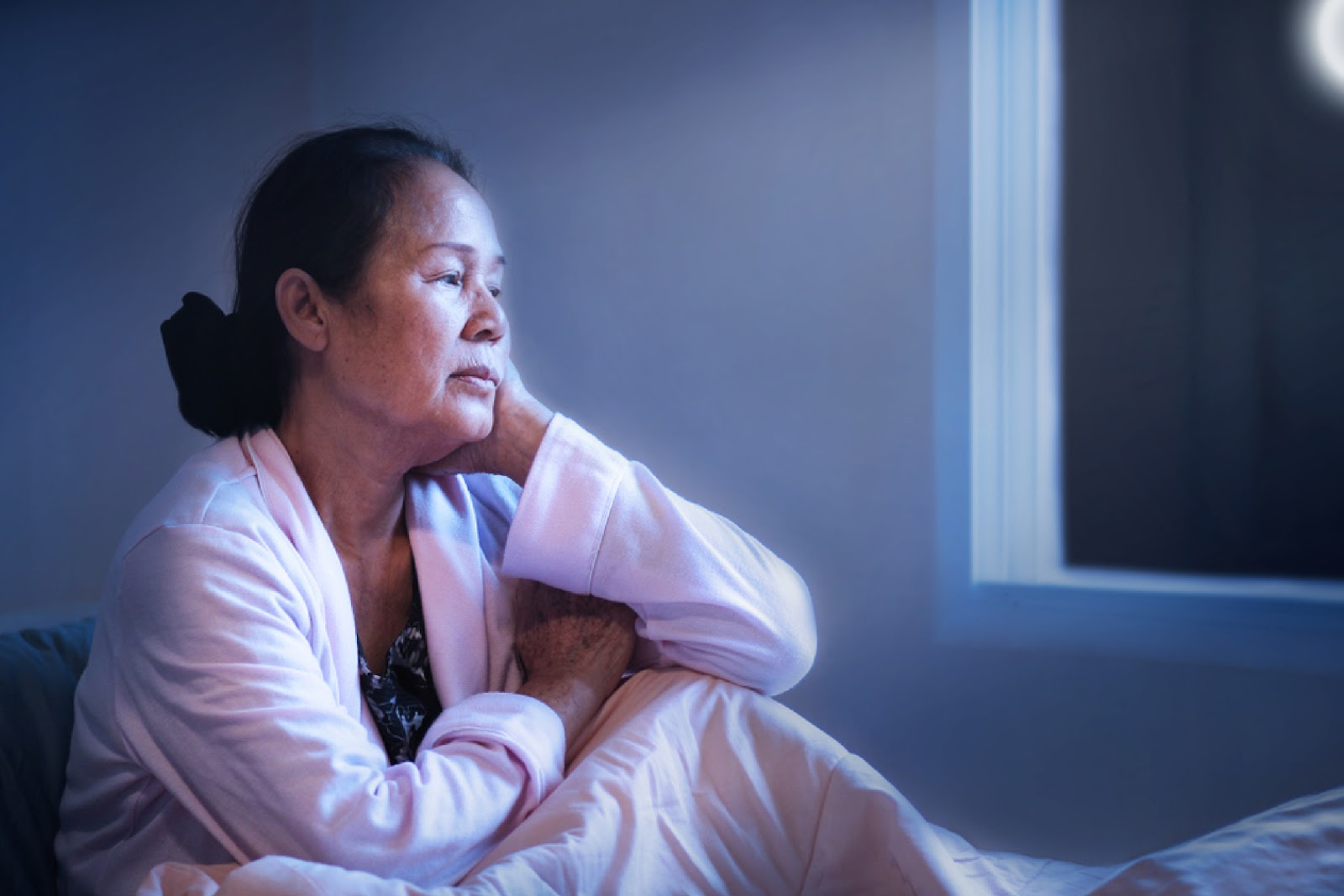 suy giảm trí nhớ luôn là nổi la của người lớn tuổi