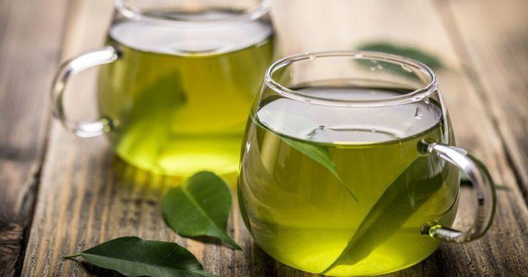 Cách làm trà xanh không độ ngon tại nhà không chứa chất bảo quản