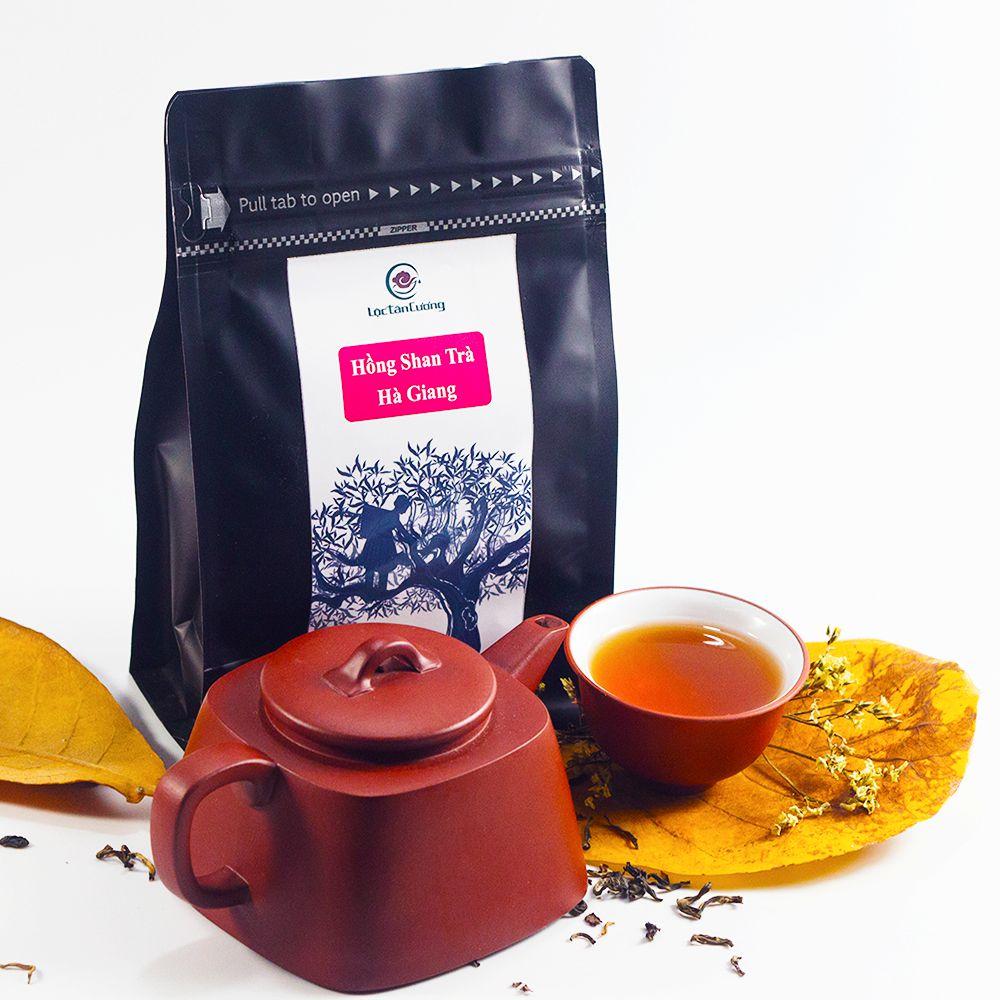 Hồng Shan Trà Hà Giang còn là thức uống lên men nên rất tót cho hệ miễn dịch của con người, uống trà thường xuyên sẽ giúp tăng cường sức đề kháng, chống lão hóa và ngăn ngừa ung thư hiệu quả.