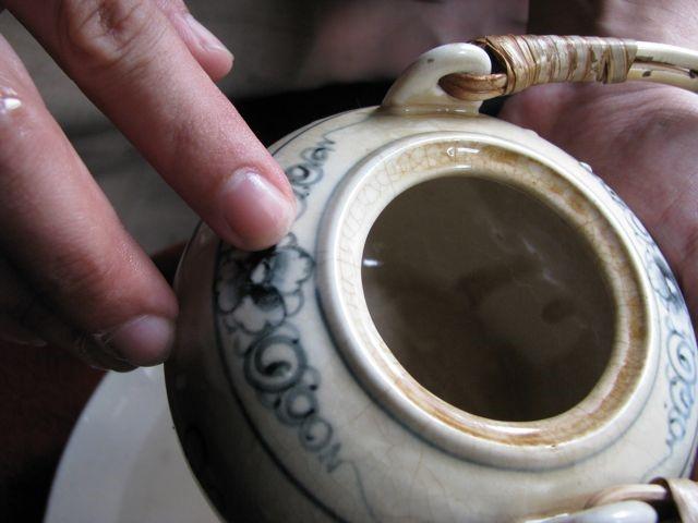 Hướng dẫn bảo quản ấm trà đúng cách