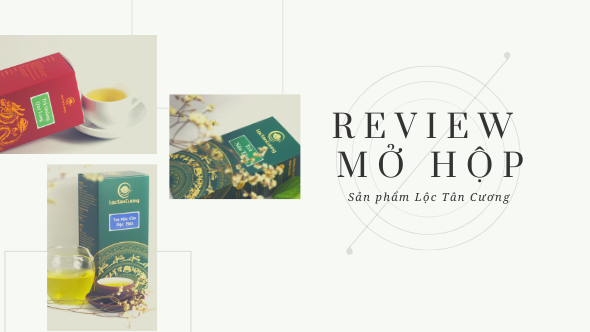 Review mở hộp