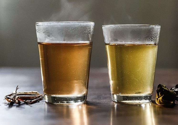 tác dụng của trà bancha giúp Tăng sức đề kháng ngăn ngừa bệnh tật