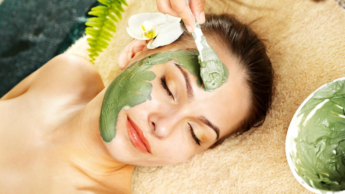 dưỡng da bằng matcha là phương pháp tự nhiên và vô cùng hiệu quả