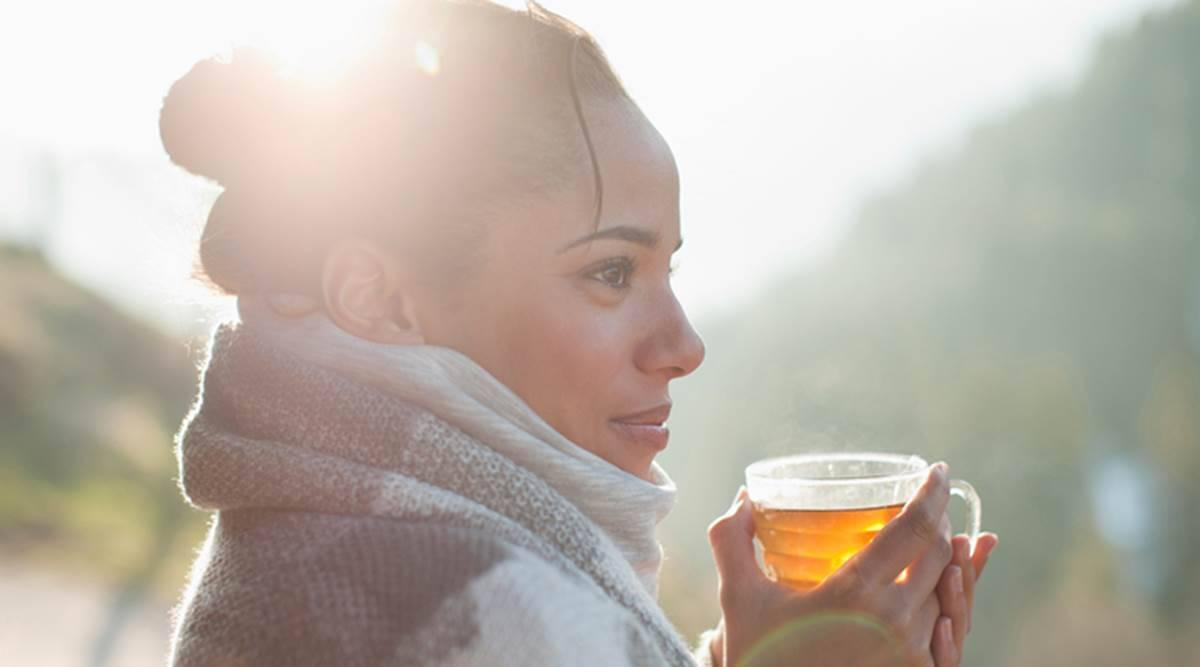 uống trà mang lại nhiều lợi hơn chỉ là để giảm cân