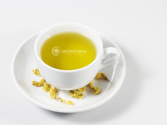 Hãy uống trà hoa nhài đúng cách để mang lại hiểu quả tốt nhất