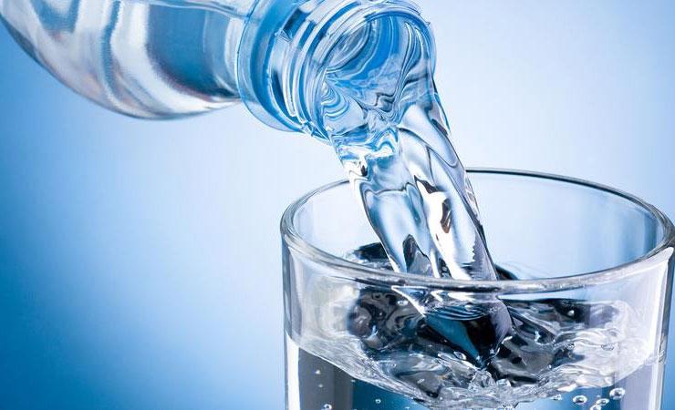 nước lọc sử dụng trong cách pha trà bắc ngon