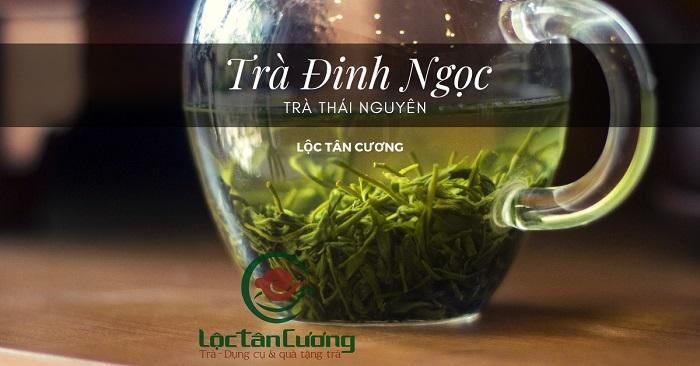 giá trà bắc