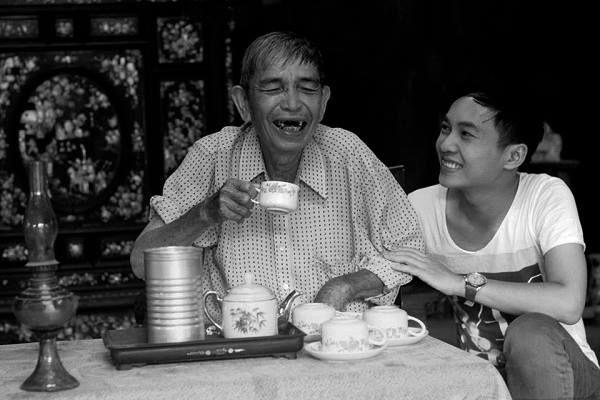 Trà Thái Nguyên Thượng Hạng là một món quà tinh thần vô giá