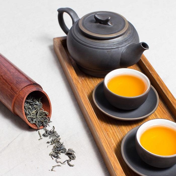 uống trà bắc có tác dụng gì
